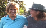Diana Nyad Interview Walking Funny With